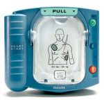 AED device package Phillips Onsite