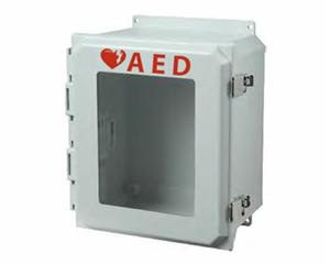 Outdoor AED Cabinet