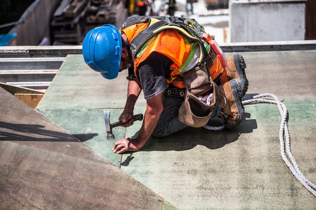 Construction injury first aid tips