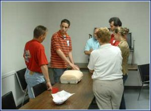 CPR Training in Raleigh for 2020